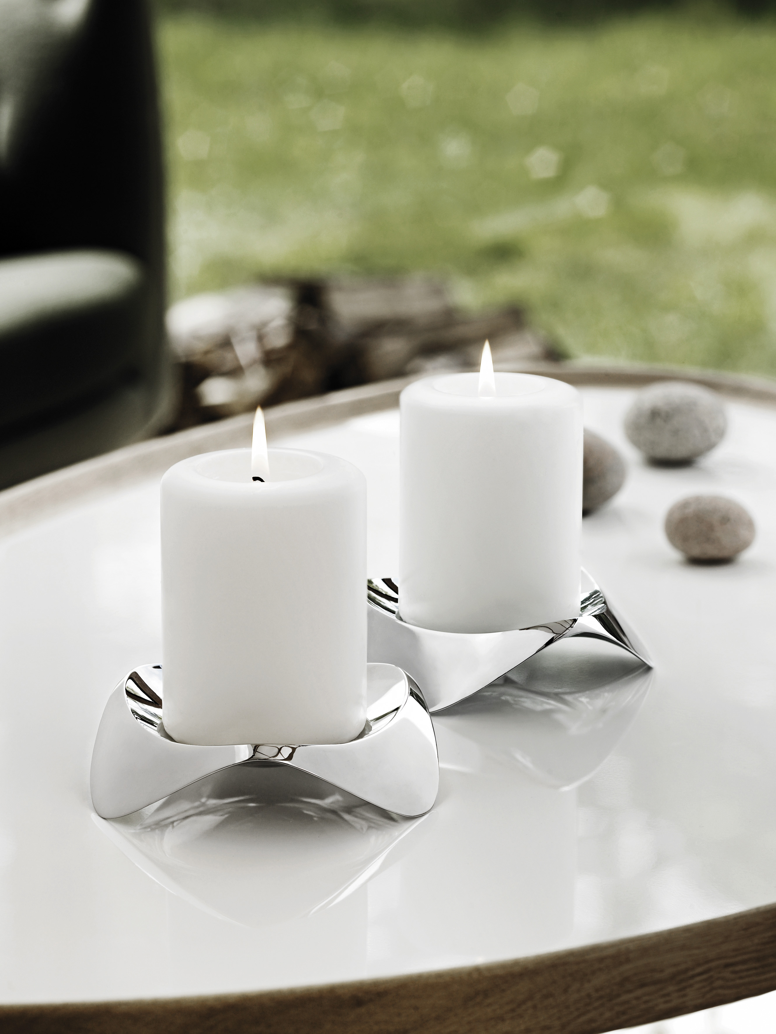 Papilio Uno Candleholder Kaarsenhouder Jilko