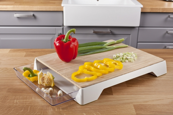 Cutting Board Tray
